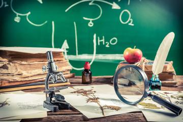 私たちが中学校や高校の理科の授業中、植物の光合成を学ぶ際にも葉緑素が登場していたはずです。