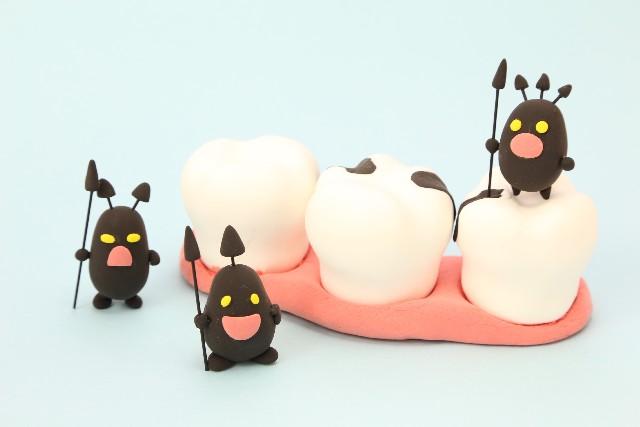 ミドリムシは歯にも良い?
