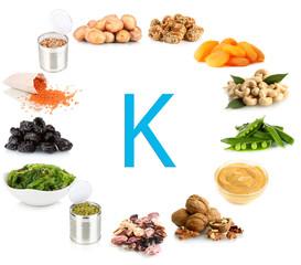 ミドリムシに含まれる栄養素の1つ「カリウム」