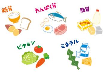 十分な栄養摂取もまた、風邪予防には重要なポイント