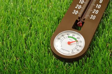 風邪予防としては、温度や湿度の調節が効果的です。