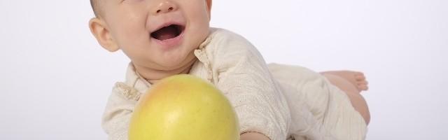 爆発的な成長を遂げる乳児にとって非常に重要な成分であるヒスチジン