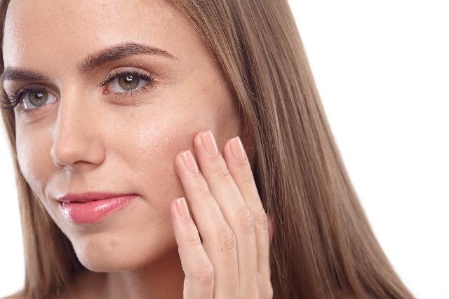 ビタミンEのさまざまな効果が作る潤いのある美しい肌