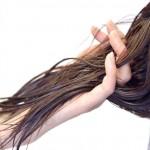 硫黄を含むシスチンはコシのある髪を作る働きが期待できる