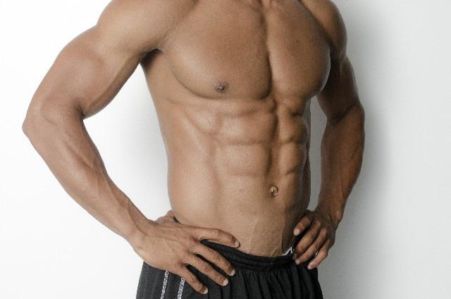 必須アミノ酸のロイシンには筋肉を強化・維持する効果がある