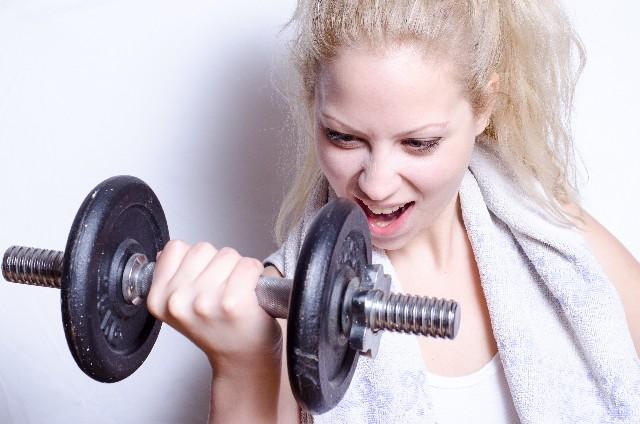 イソロイシンは肉体はもちろん脳が感じる疲労も回復する効果あり