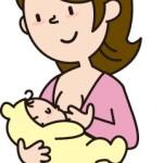 ナイアシン不足に陥りやすいといわれている授乳期のお母さん