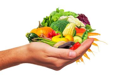 ミドリムシには、59種類もの栄養素が含まれています。