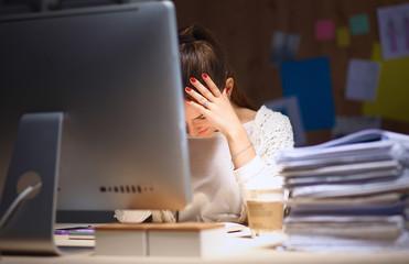 環境の変化によるストレスで便秘になる。