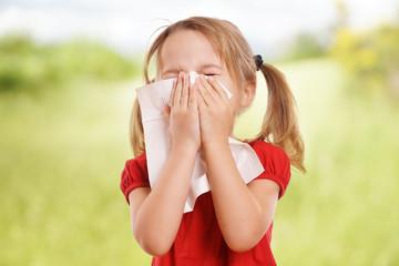 花粉症にはミドリムシが効く!