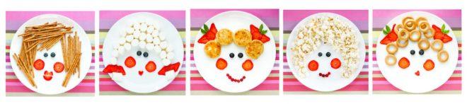 『未来チルドレンプロジェクト』という企画で小学生がユーグレナ入り給食を調理!