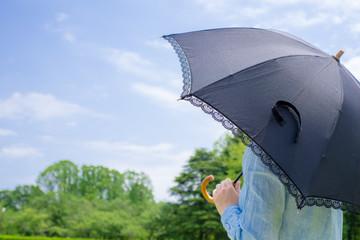 紫外線を浴びなければ光老化に悩まされることはありません。