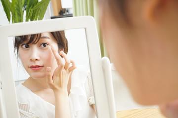 ミドリムシから抽出されるリジューナを利用した化粧品に注目!