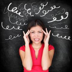 ミドリムシは、ストレスを緩和させる効果・効能が期待