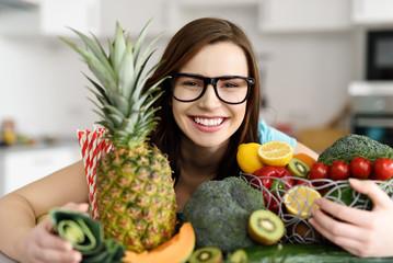 ミドリムシの栄養素は全59種類