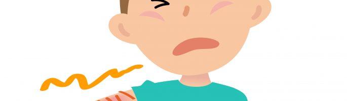 『パラミロン』がアトピー性皮膚炎改善に期待できる?