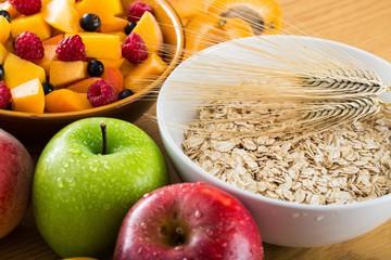 小学生のうちから、きちんと食物繊維を摂取し腸内環境を整えることは重要