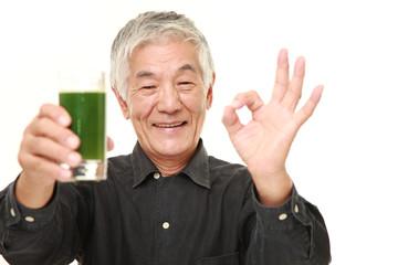ミドリムシ青汁に含まれる食品はミドリムシだけではありません。 青汁ということもあり、大麦若葉や明日葉なども使用されています。