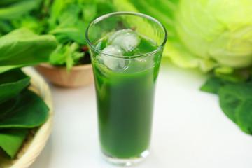 ミドリムシ青汁のここがすごい!知っておきたい3つの驚き