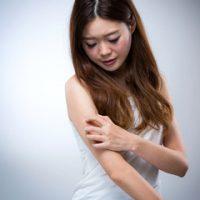 パラミロンがアトピー性皮膚炎に効く